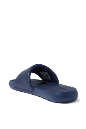 حذاء مفتوح فيكتوريا وان