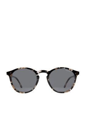 نظارة شمسية أستون بإطار أسيتات