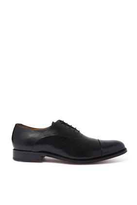حذاء أوكسفورد بيرت كلاسيكي