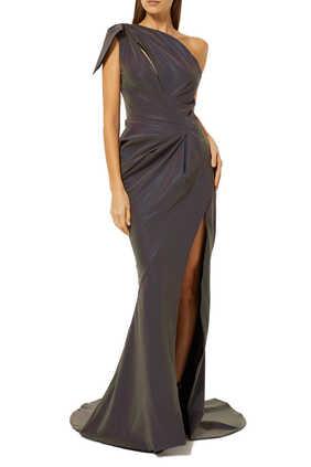 فستان سهرة باوندليس