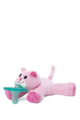 لهاية بتصميم قطة