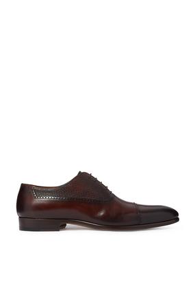 حذاء أكسفورد ويند