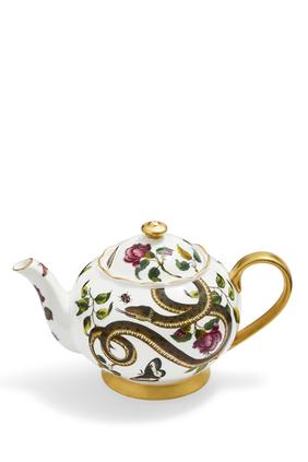 إبريق شاي كريتشرز اوف كيوريوسيتي