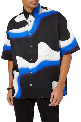 قميص ايلوجن قطن
