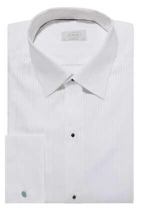 قميص بليسيه بقصة عصرية