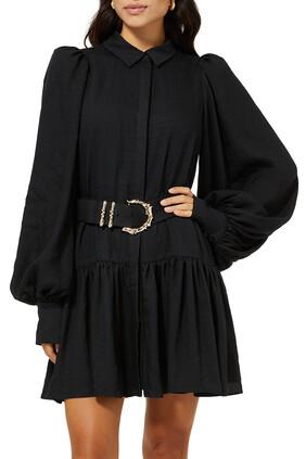 فستان شيروود قصير