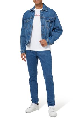 بنطال جينز آمي