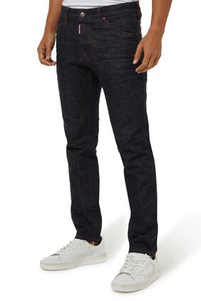 بنطال جينز كول جاي قطن