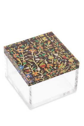 صندوق ماجيستك للتذكارات