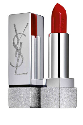 أحمر شفاه روج بور كوتور ايف سان لوران × زوي كرافيتز