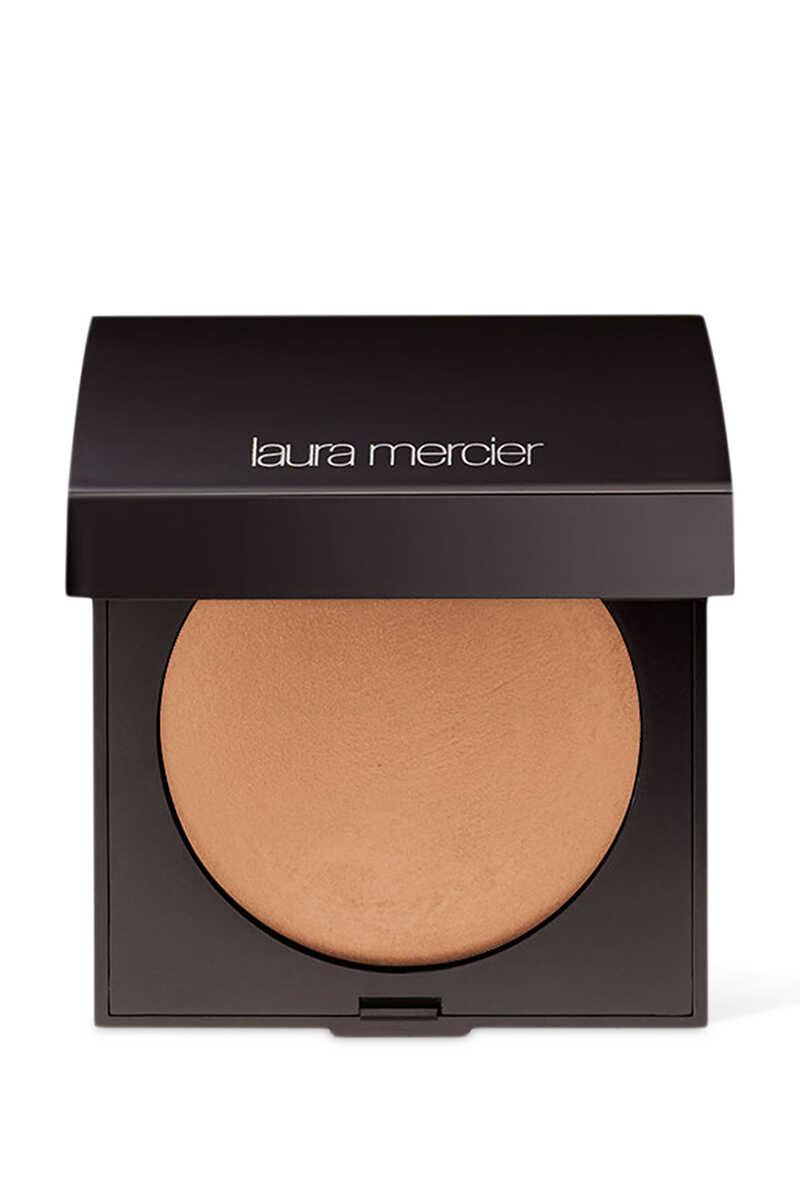 LAM Matte Radiance Baked Powder - Bronze 01 image number 1