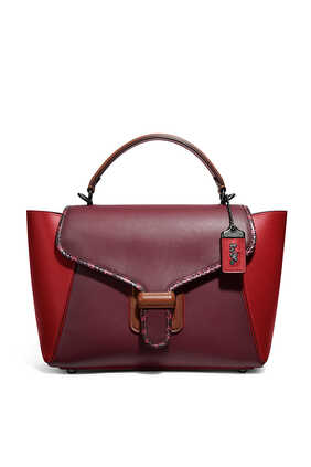حقيبة كوريار كاريال مقسمة بألوان