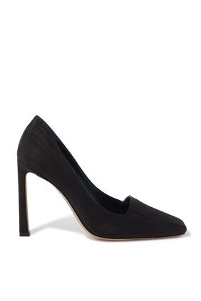 حذاء كلاسيك بيجاسو قماش مموج