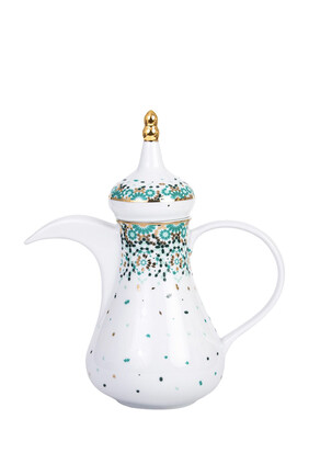 دلة قهوة عربية مرايا