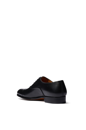 حذاء أكسفورد ناكسوس جلد